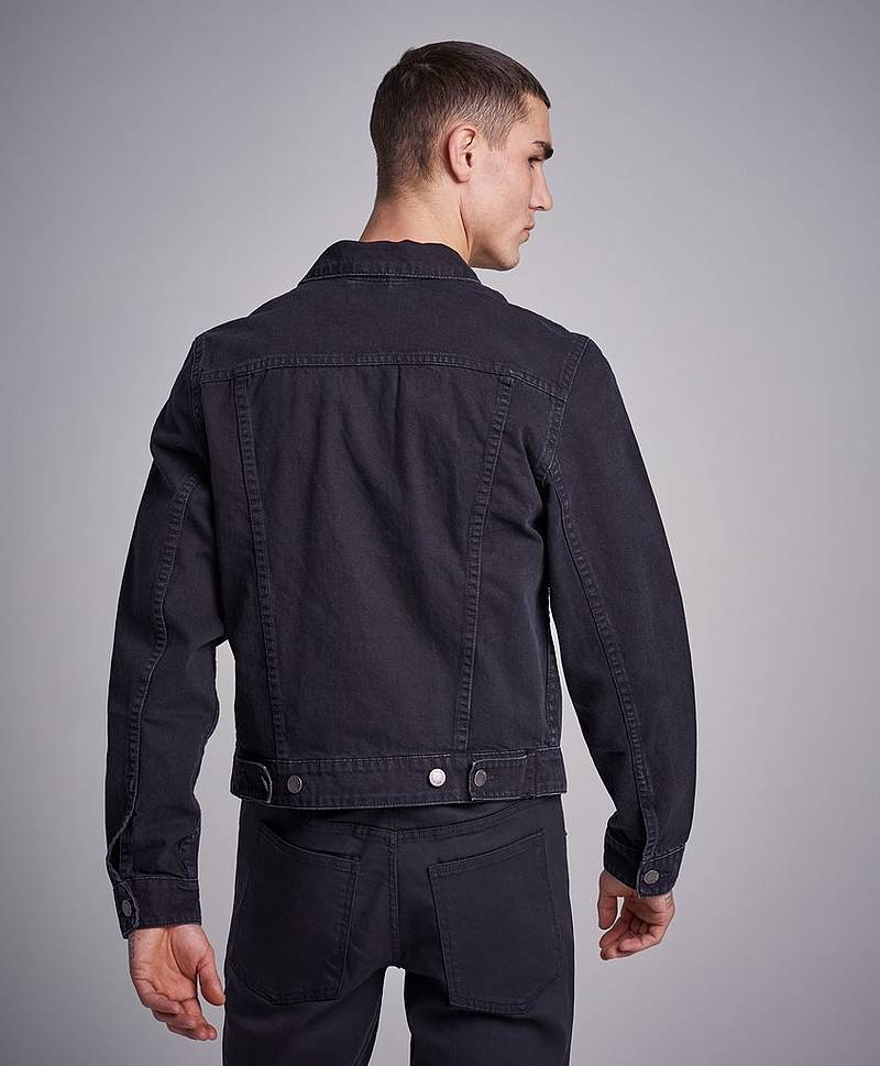 Legit Jacket Black