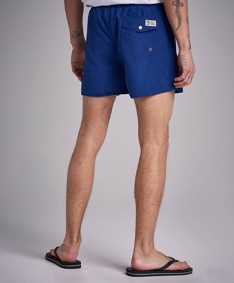 Badshorts Slim Traveler 005 Hollyday Navy