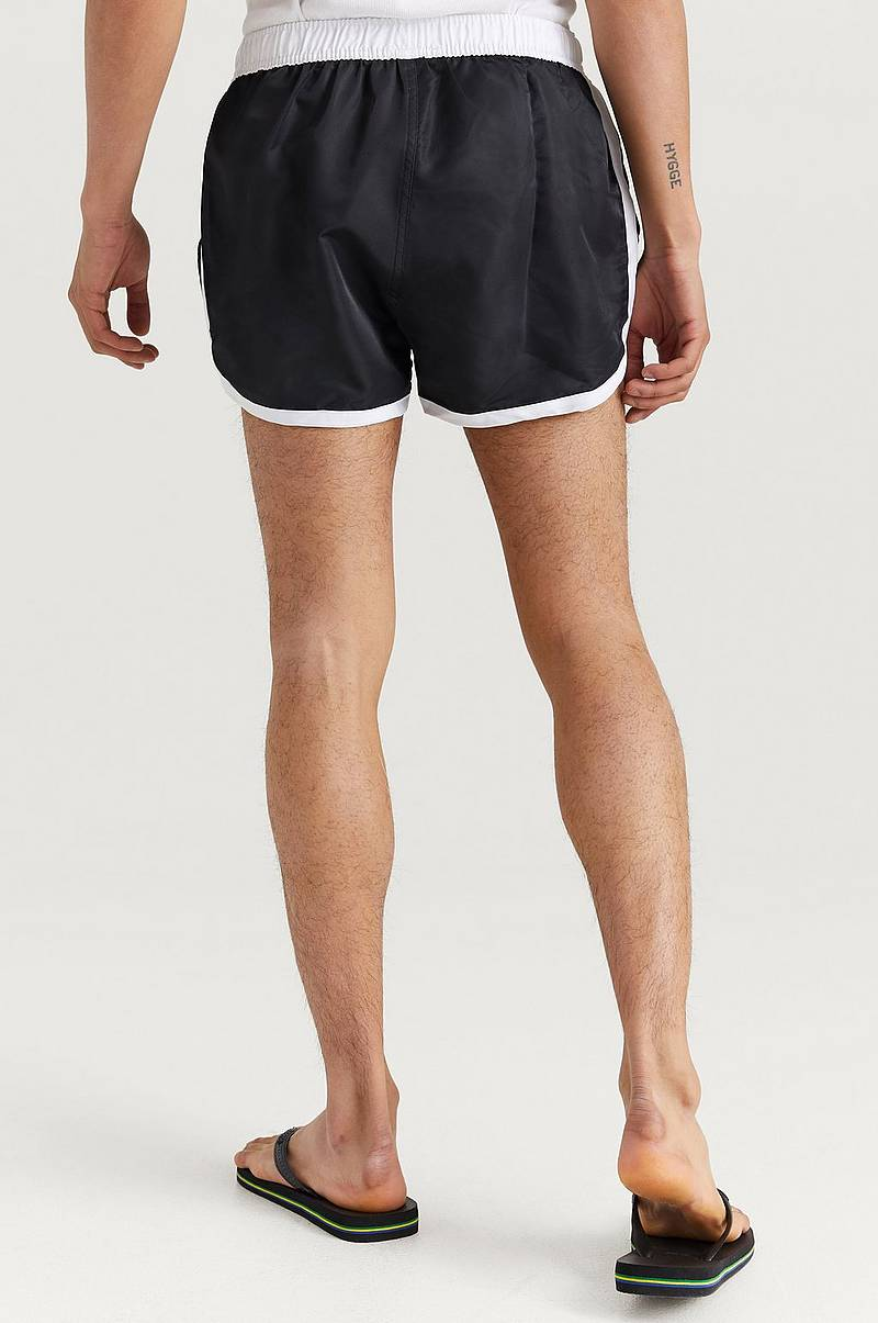Badshorts St Paul Swimshorts Black