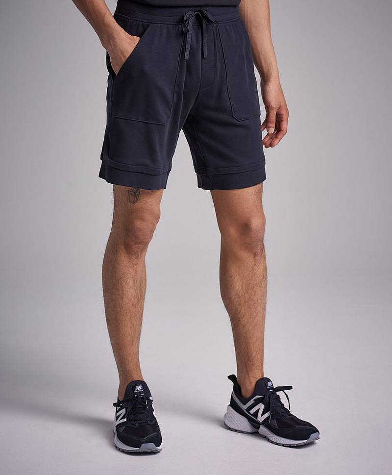Fashion Shorts Black