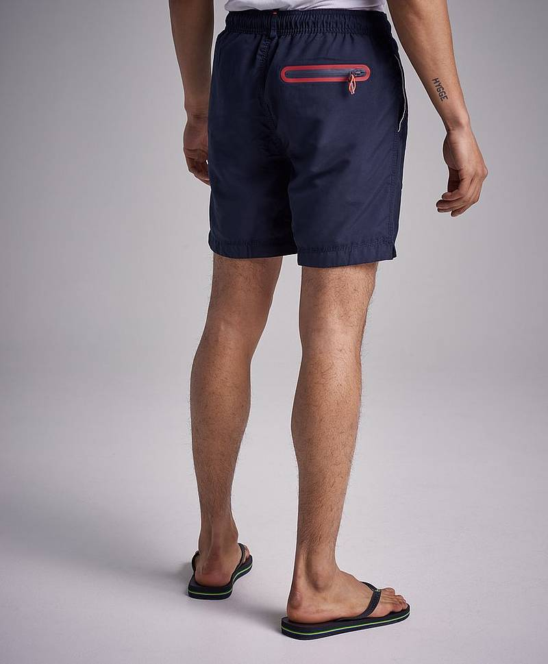 Waterpolo Swinshorts 49P Darkest Navy