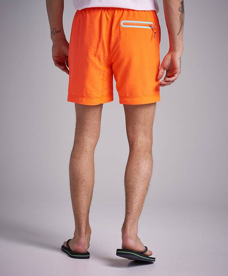 Waterpolo Swinshorts VQH Havana Orange
