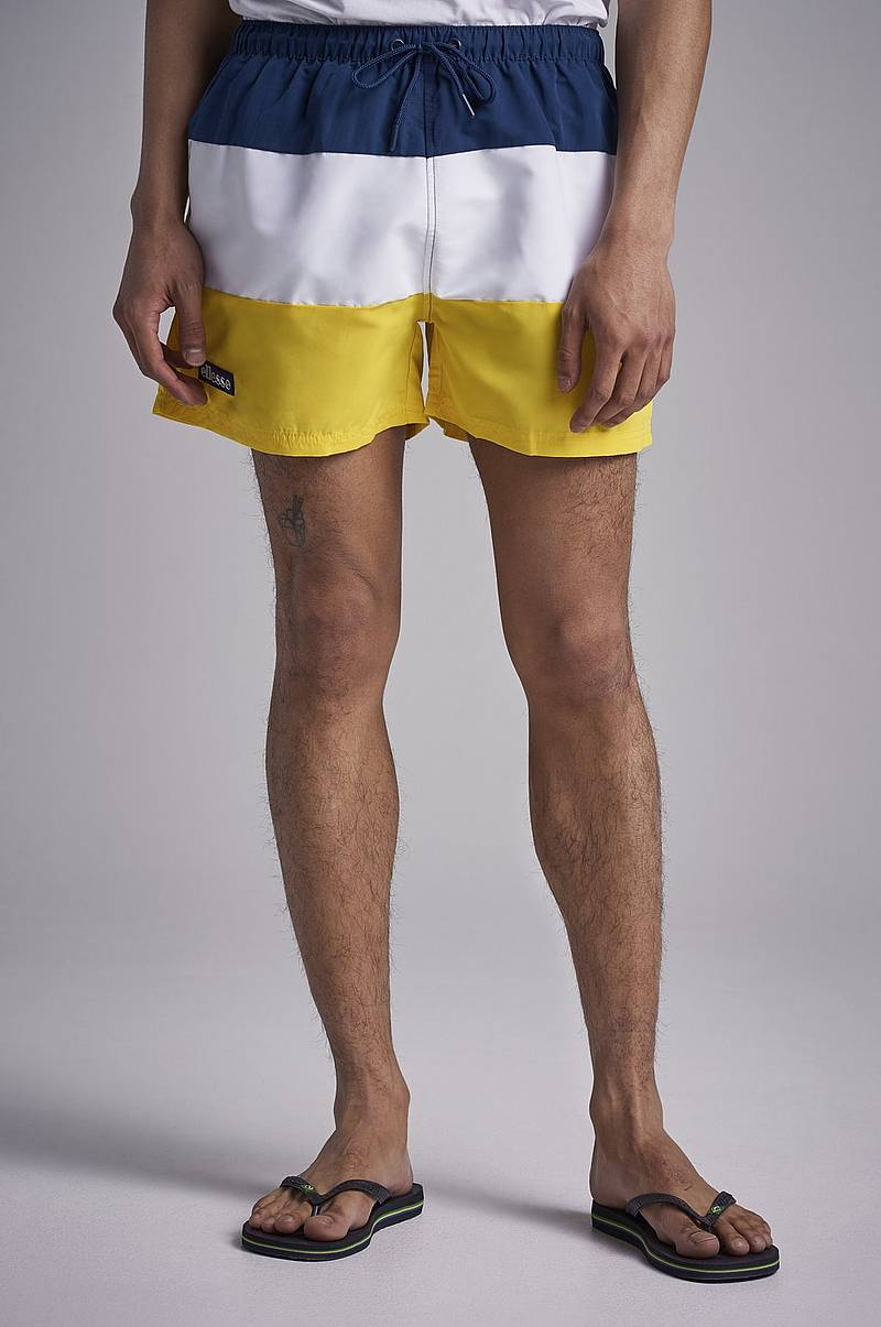 Cielo Swimshort Yellow
