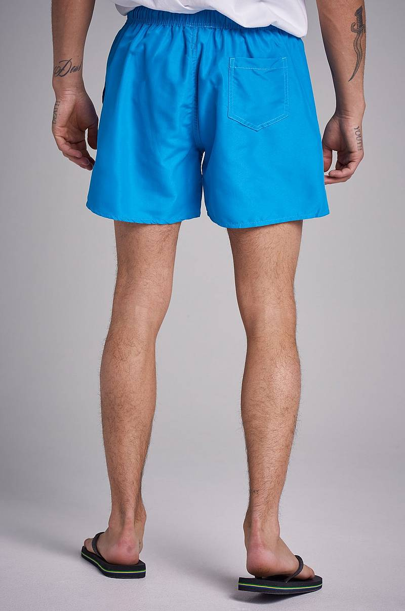 Badeshorts Breeze Long Swim Shorts Military