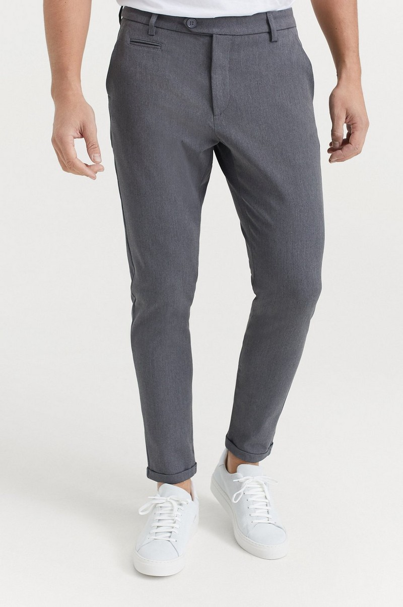 Bukse Como Suit Pants