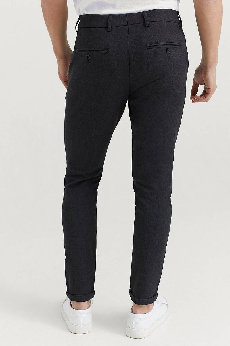 Housut Como Suit Pants