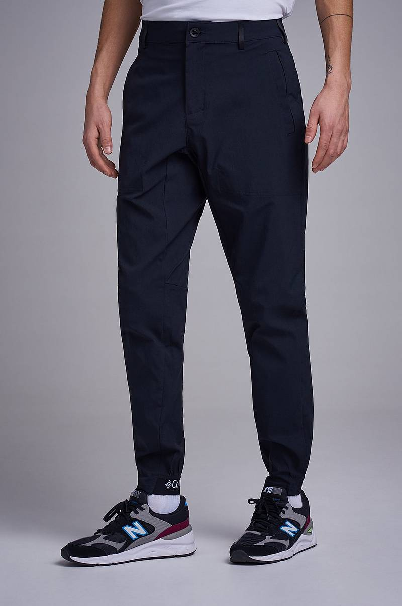 Bukser West End Pant 010 Black