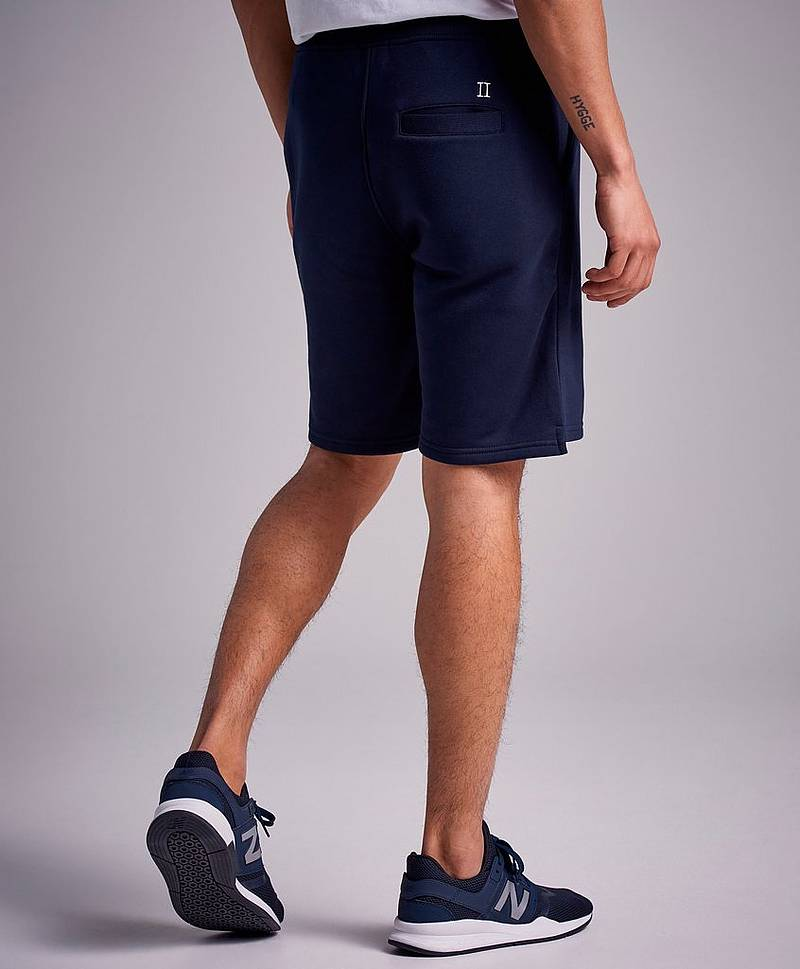 French Sweatshorts Dark Navy