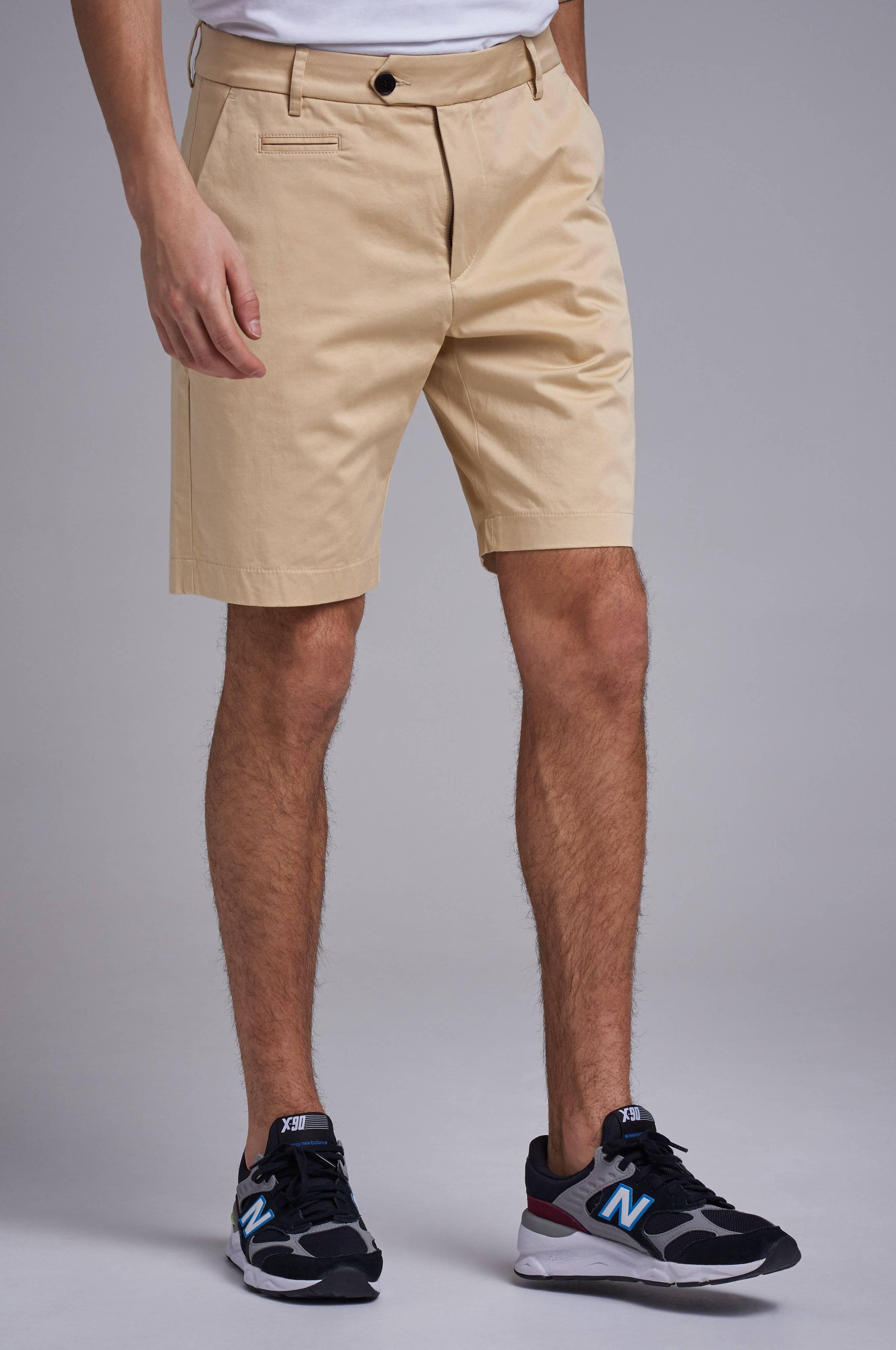 Les Deux Iseo Shorts Brun