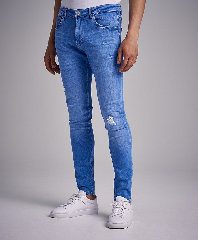 Jeans Iki RS1169