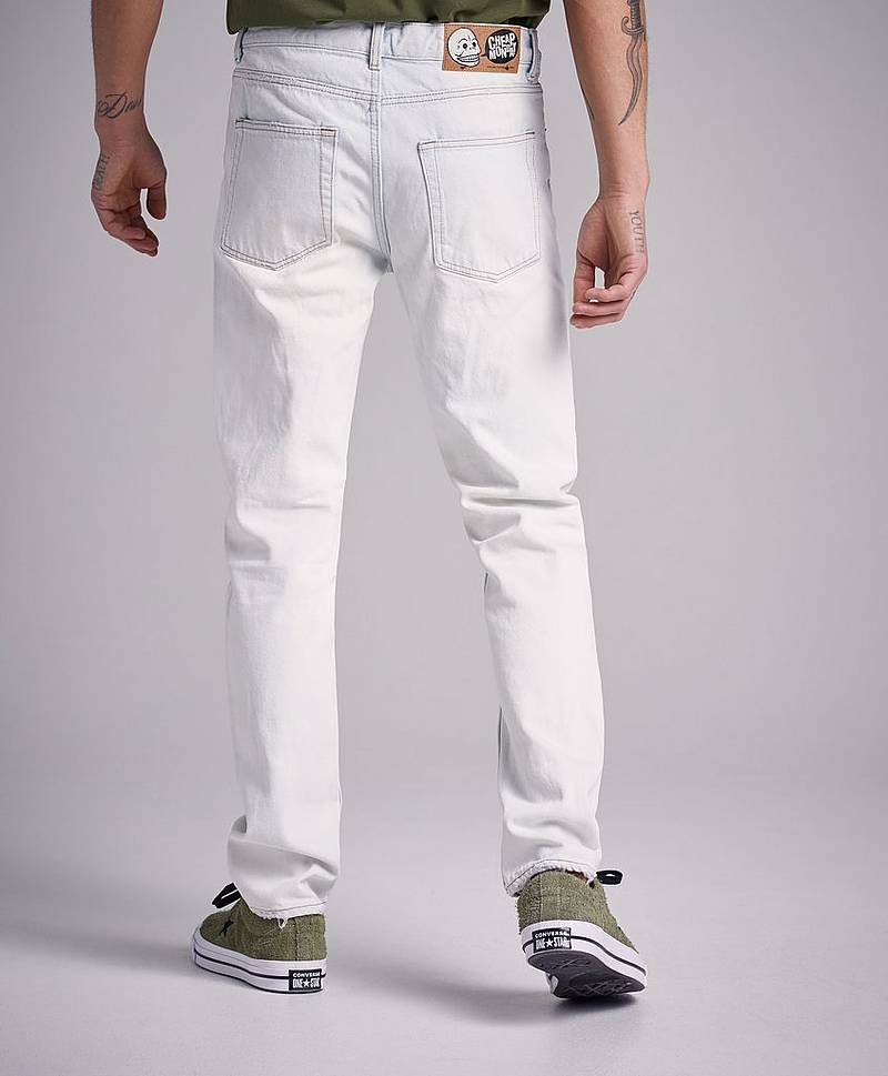 Jeans Sonic Off Blue