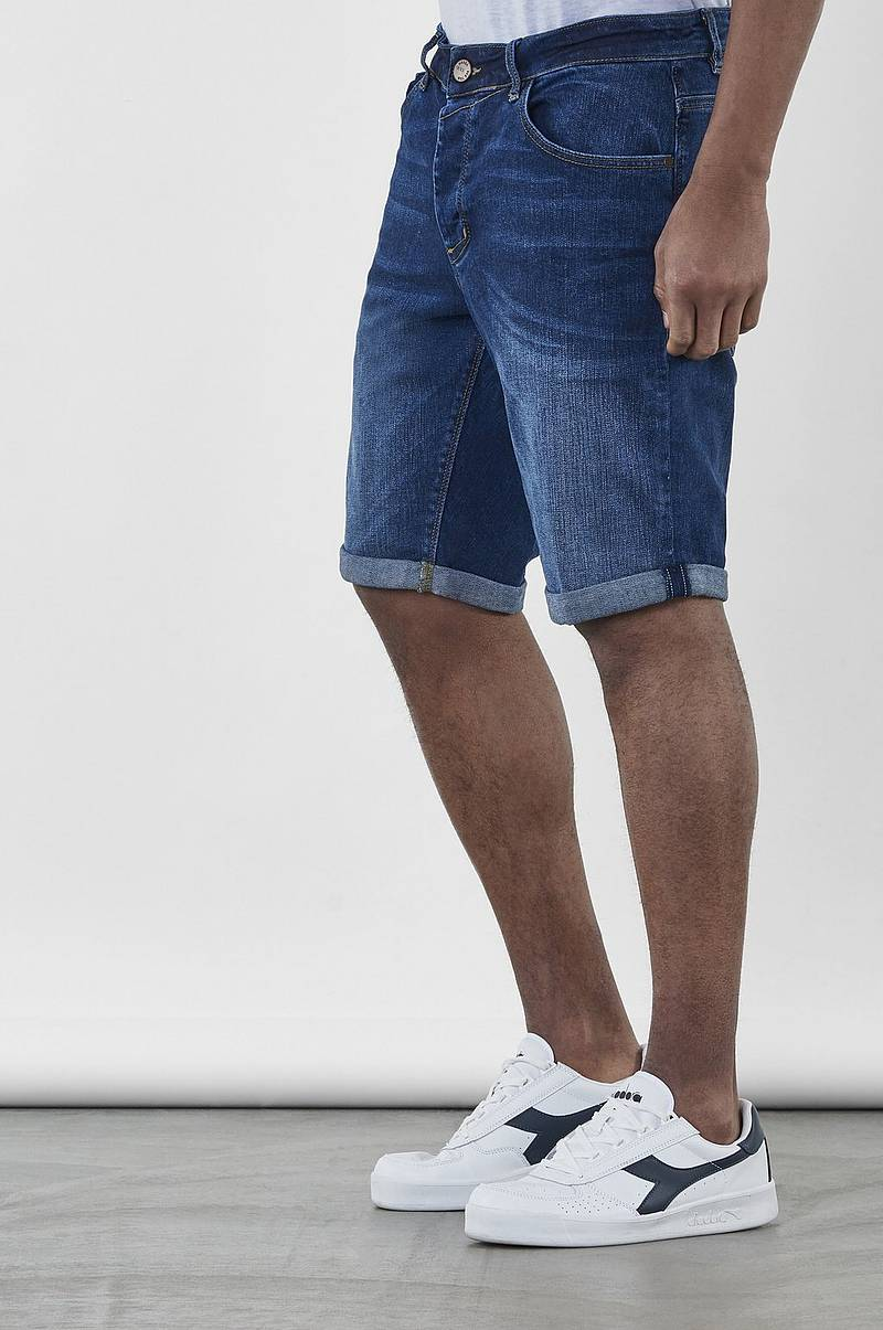 Denimshorts Jason Denim Short RS1100