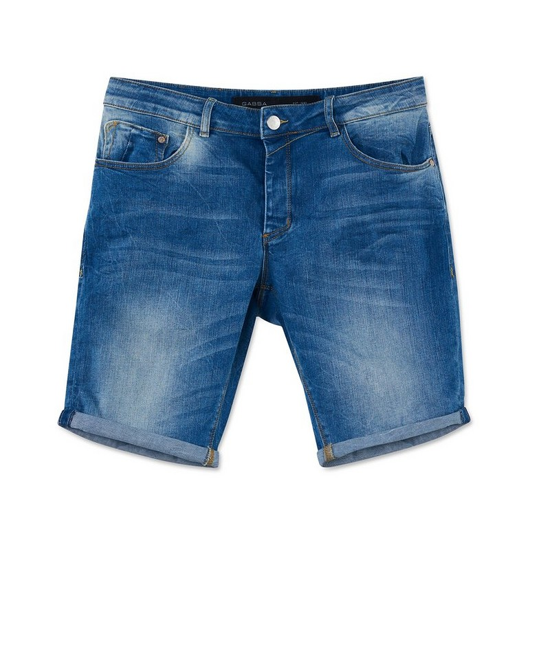 Jeansshorts Jason Denim Short RS1100