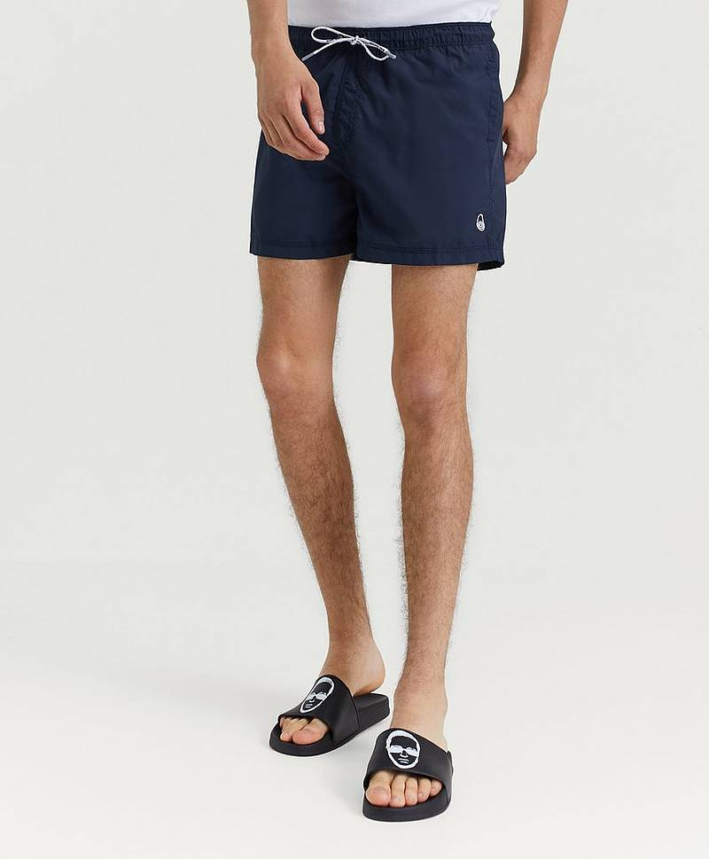 Badeshorts Bowman Volley Navy