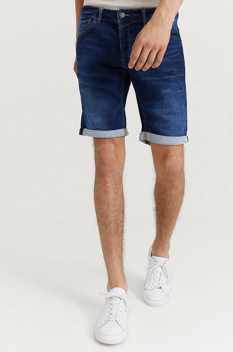 Jeansshorts Jason JOGGER Denimshorts RS1149 Light Used