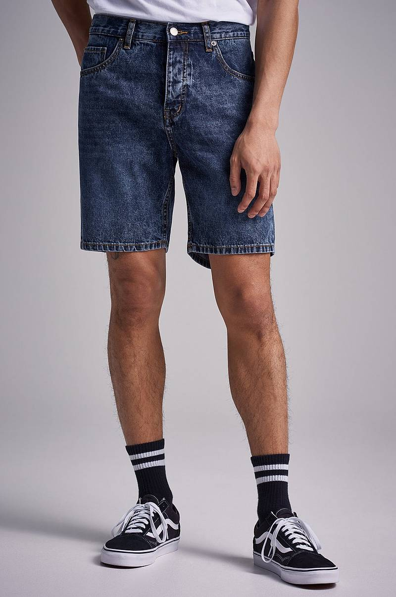 Jeansshorts Bay Short