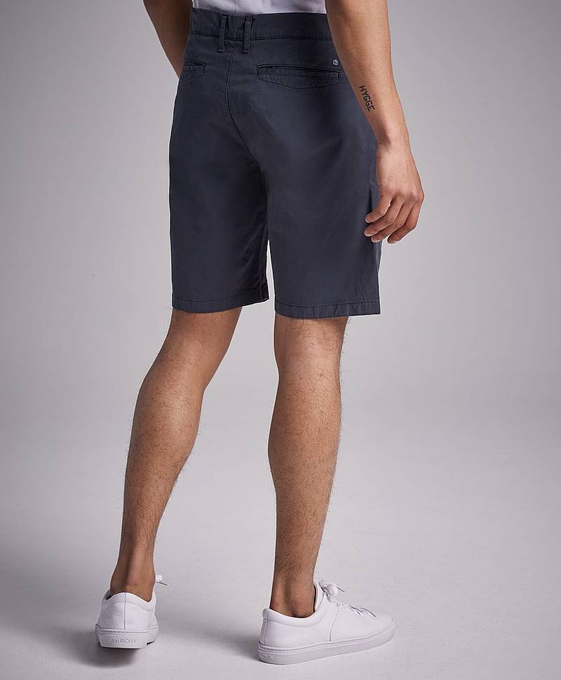 Crown Shorts 1004 Dark Grey