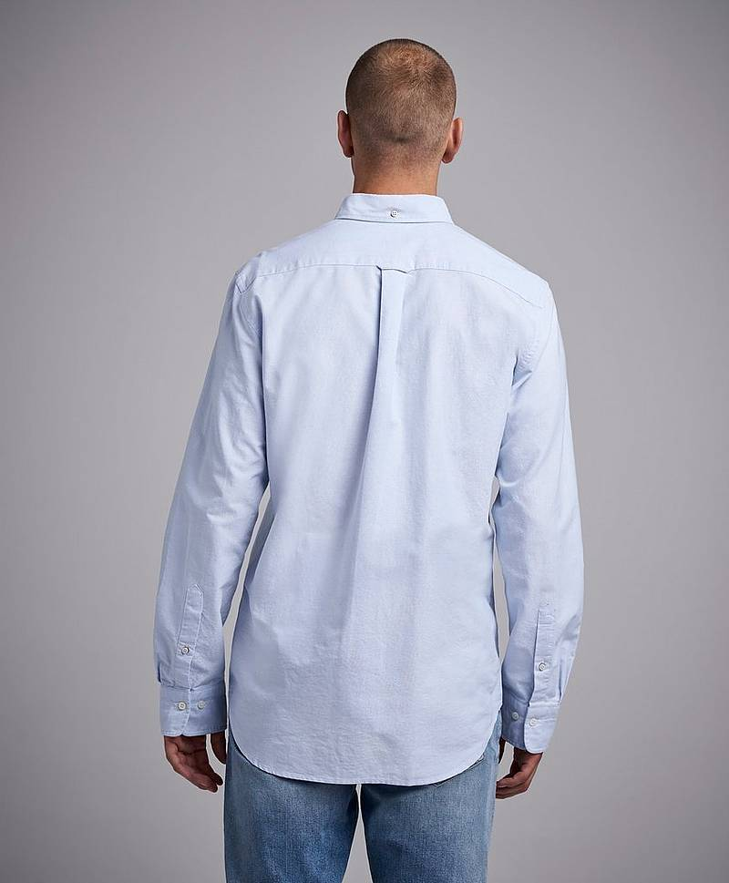 The Oxford Shirt Reg BD