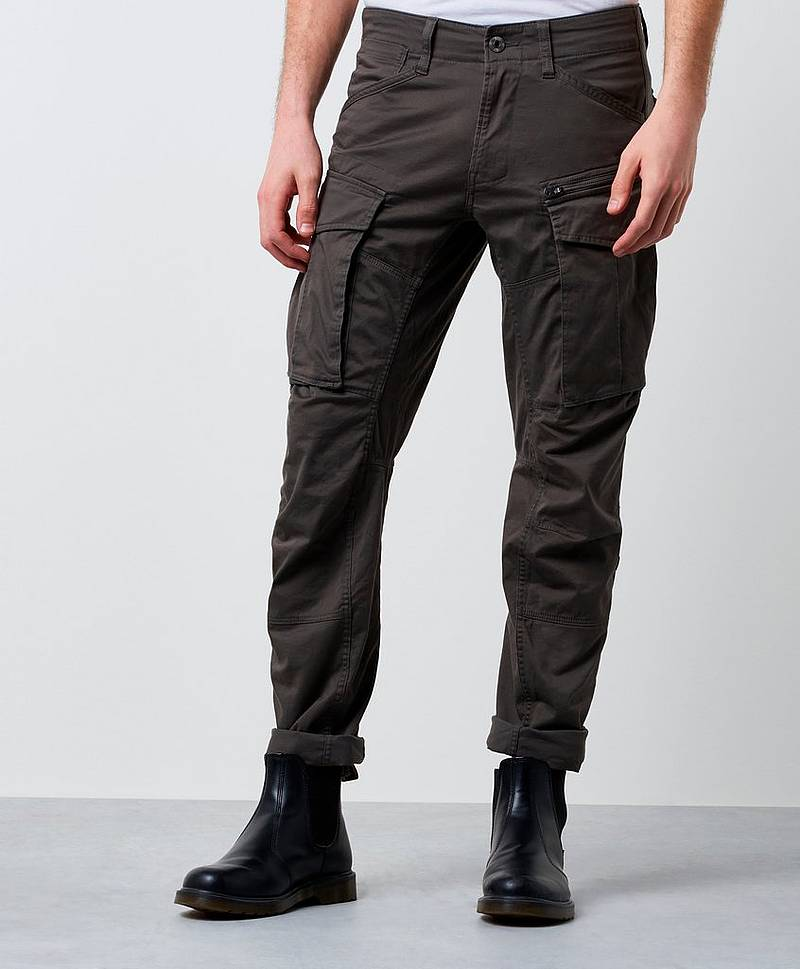 Rovic Zip Tapered