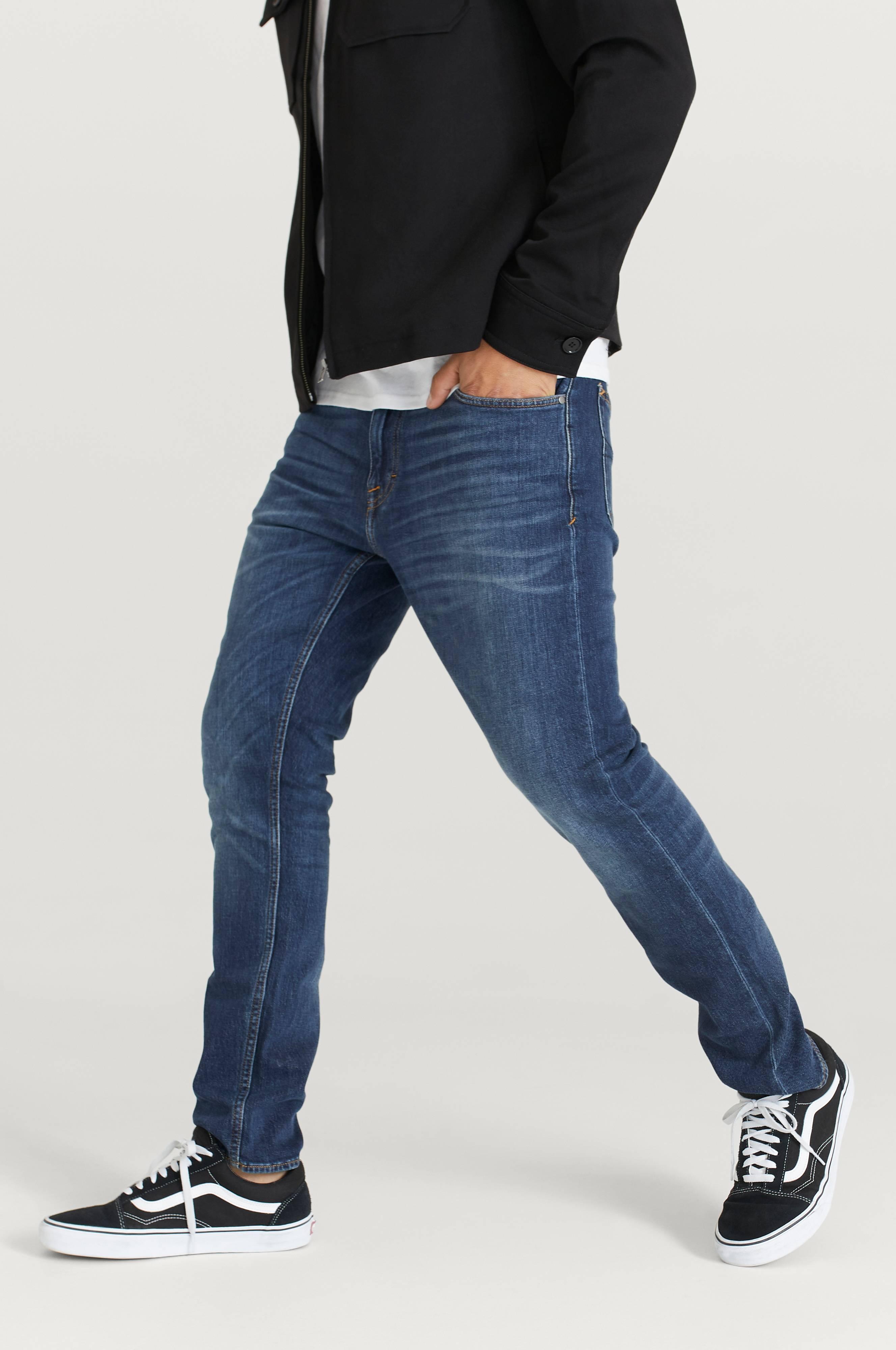Tiger Of Sweden Jeans Pistolero Jeans Jeans Indigo