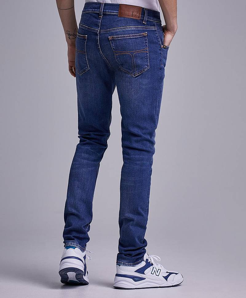 Slim Royal Blue