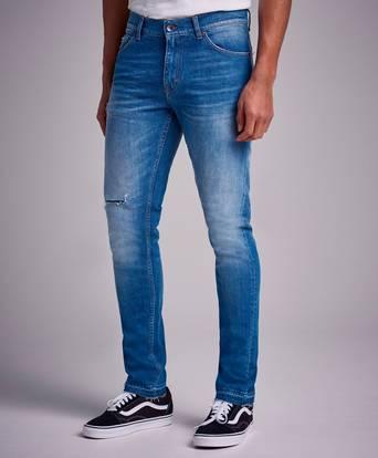 Tiger Of Sweden Jeans Jeans Evolve Nick Blå