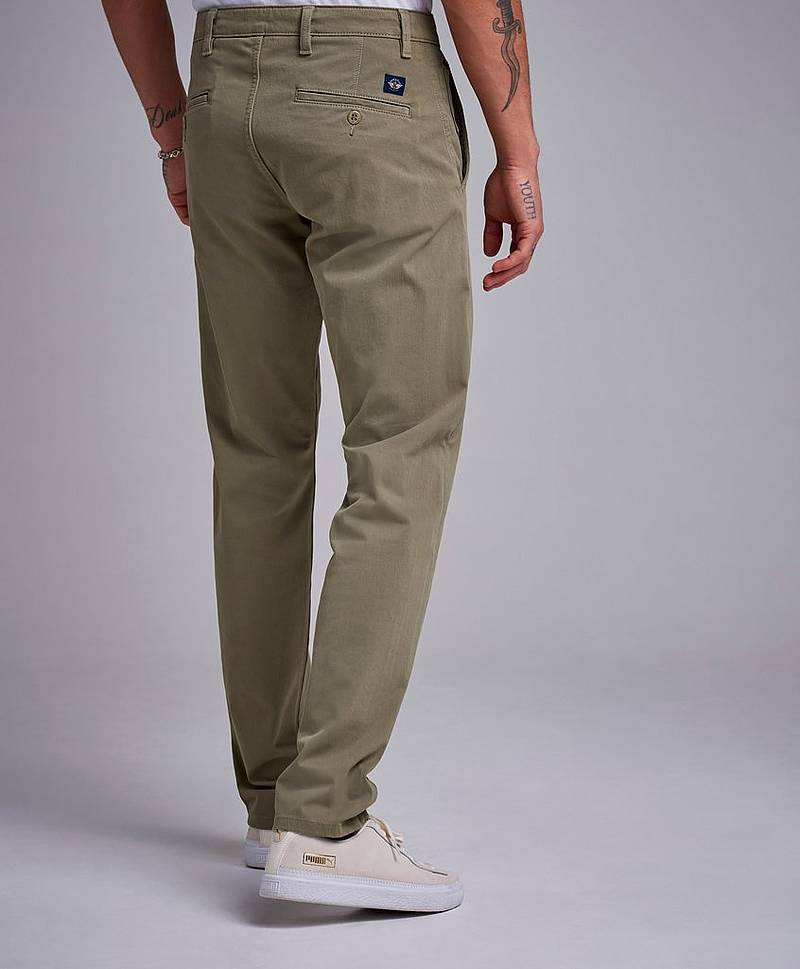 Chinos Smart Supreme Flex Mermaid