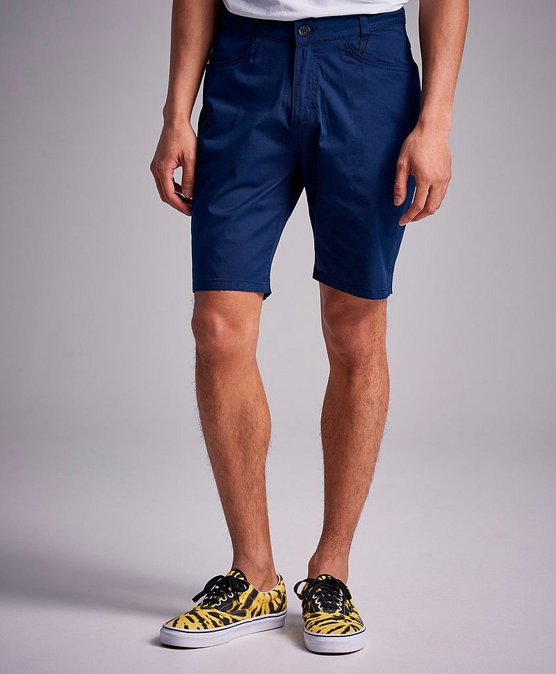 Shorts Nautical Shorts Dark Navy