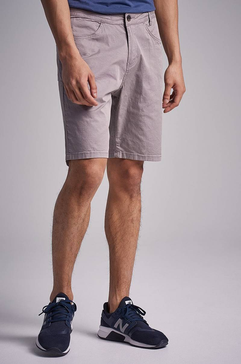 Nautical Shorts Dark Khaki