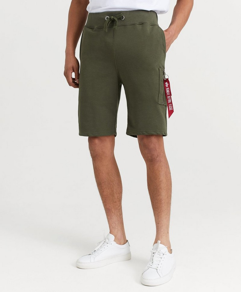 Shorts X - Fit Cargo Short 257
