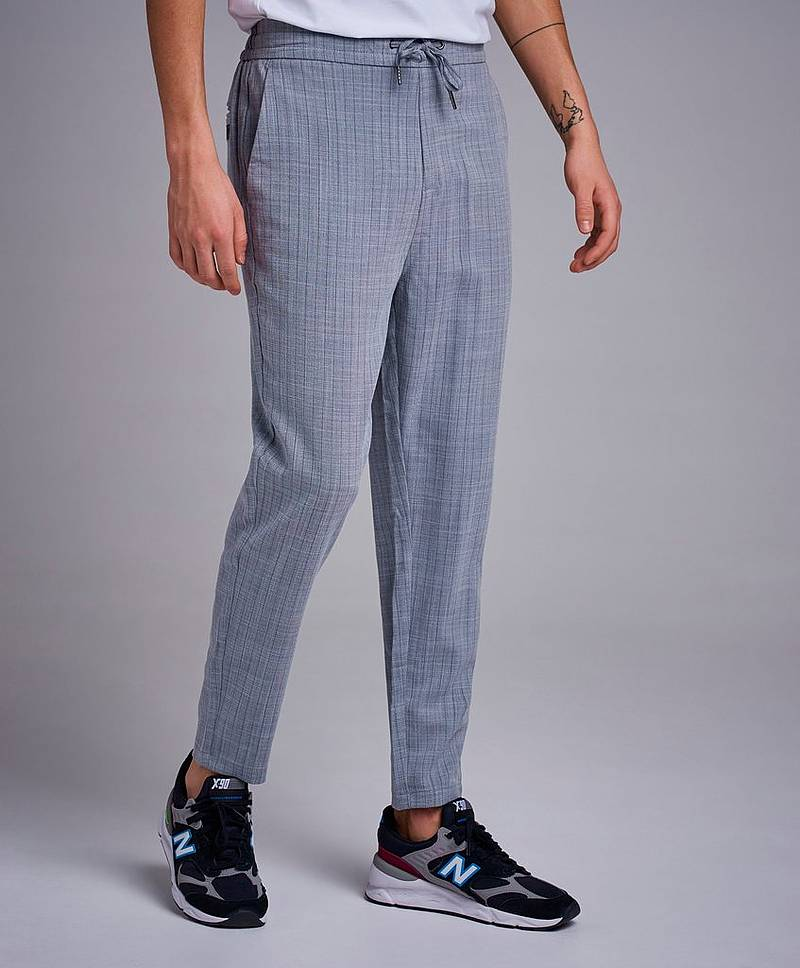 Main Stripe Pant Sand