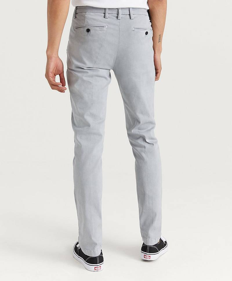 Chinos Zeumar Hyperfelx Grey
