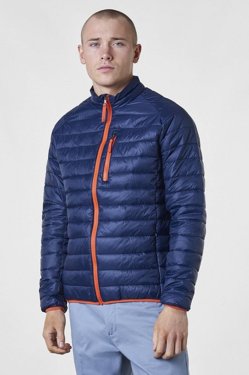 Luke Lightweight Navy