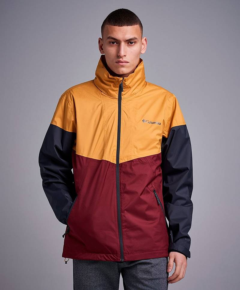 Jakke Inner Limits Jacket