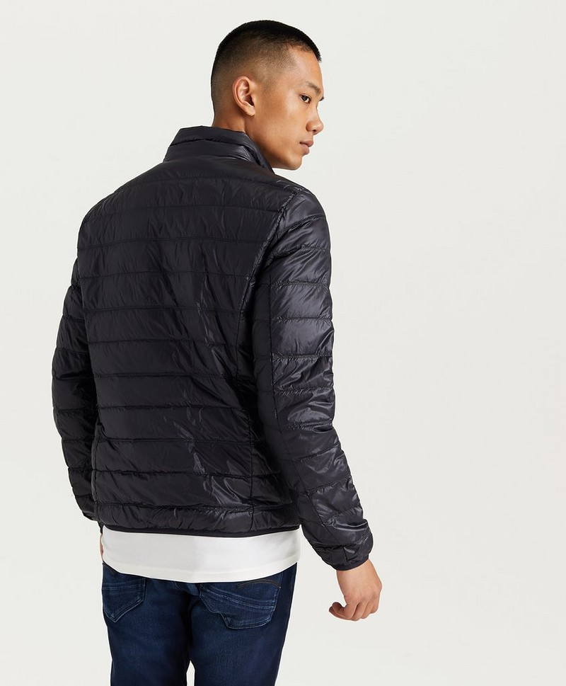 Core Light Down Jacket