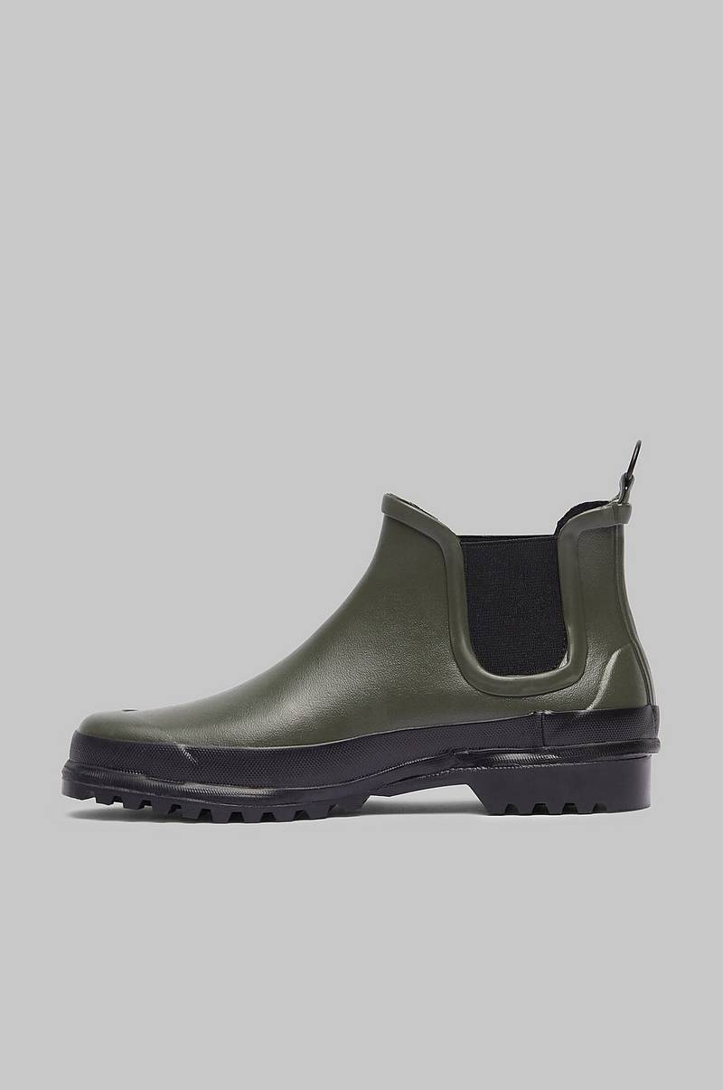 Chelasea Rainwalker Green