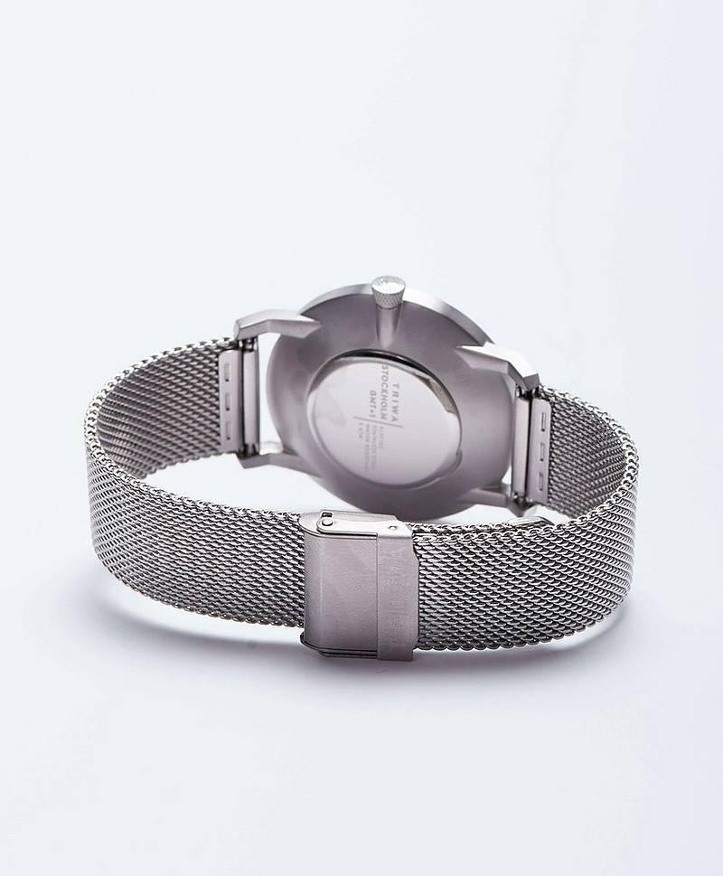 Snow Klinga Light Grey/Silver