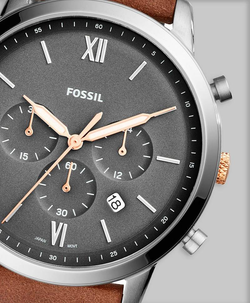 Fossil FS5408/Brown