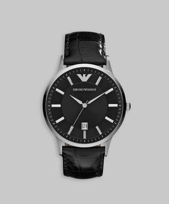 Armani E.A AR2411/Black Svart thumbnail