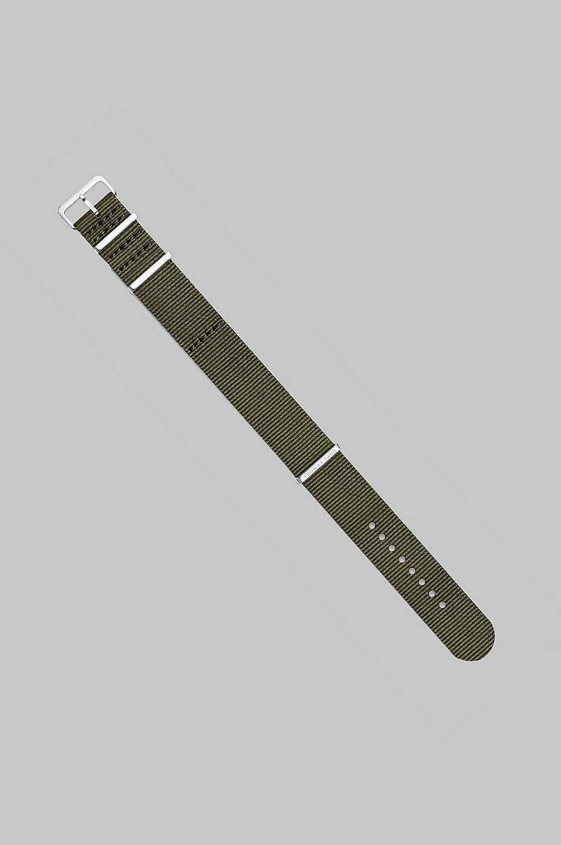 Watch Strap Nato Khaki