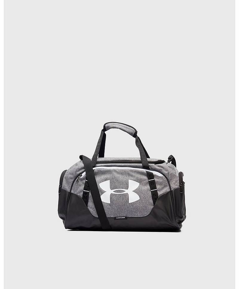 UA Undeniable Duffle 3.0 041 Grey
