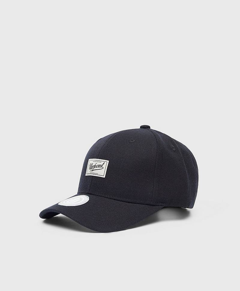 Gaston Baseball Cap 0099 Black