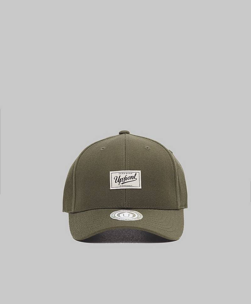 Gaston Baseball Cap