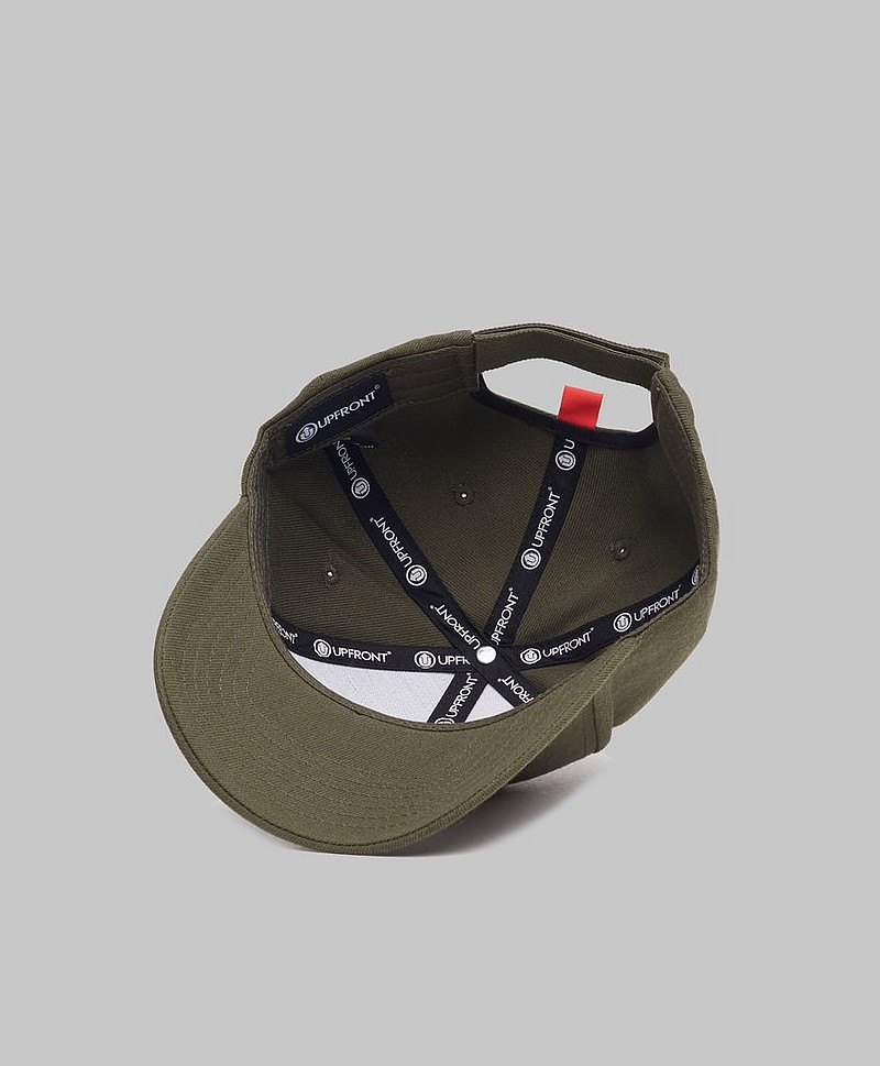 Caps Gaston Baseball Cap 0099 Black