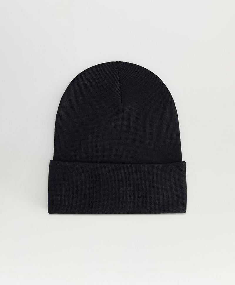 Mössa Cheap Beanie Cheap Review Black