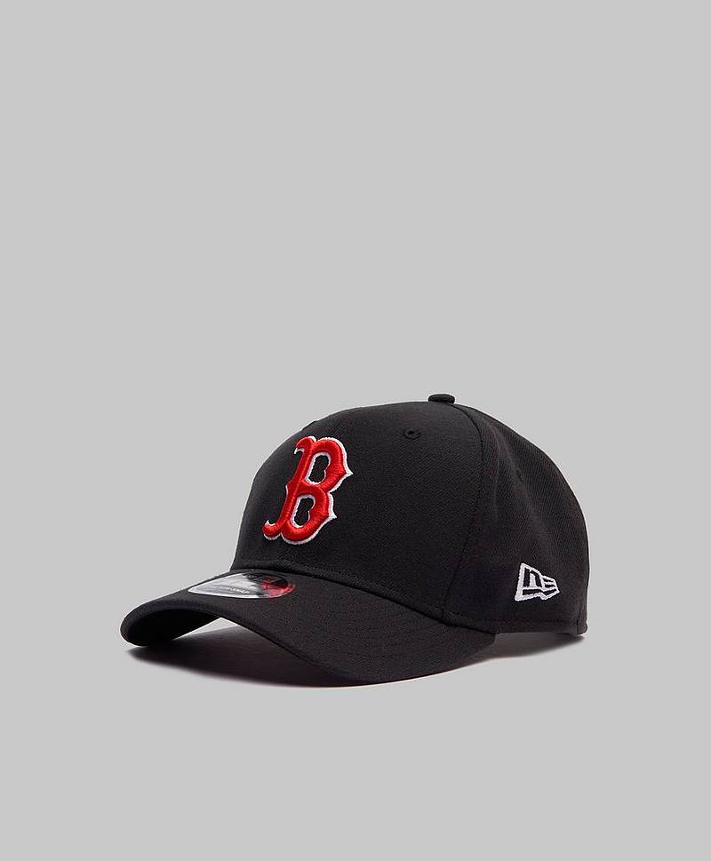 9Fifty Stretch Snap Boston Red Sox Black