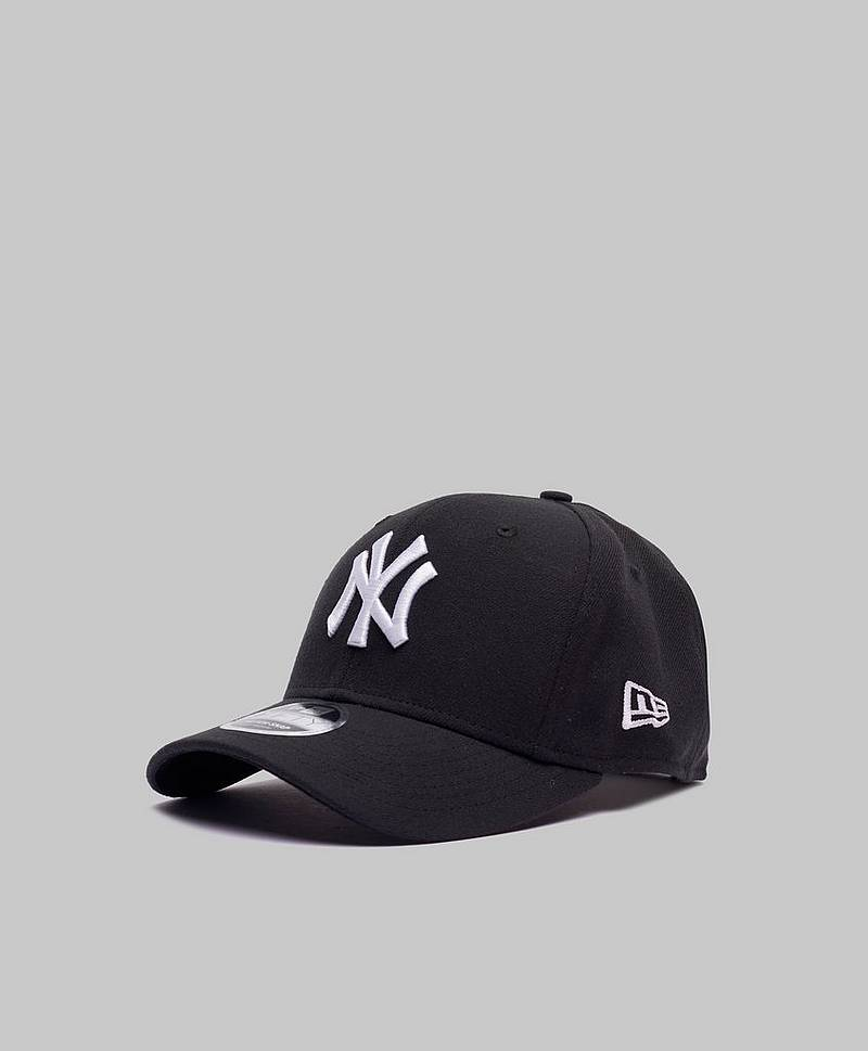 9Fifty Stretch Snap NY Yankees Black