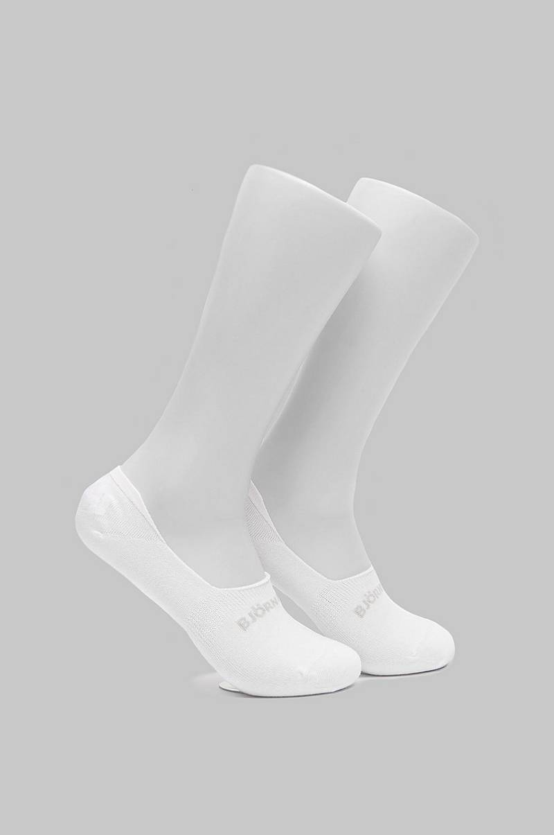 Sokker Solids No Show Sock