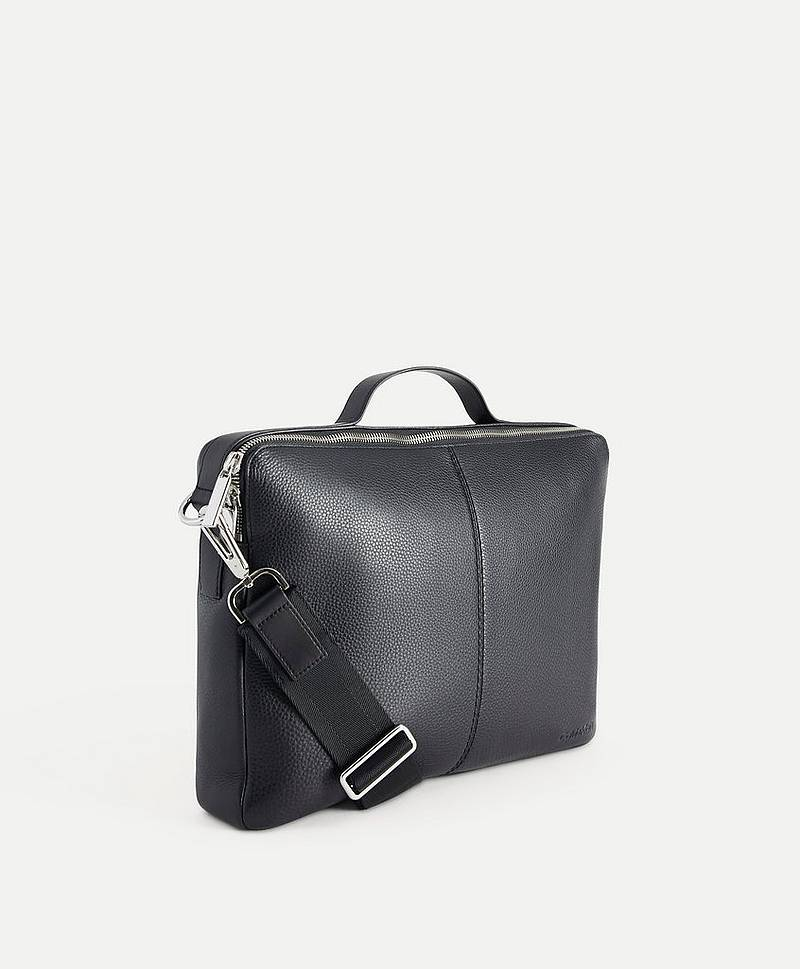 Datorväska Multistrap Laptop Bag 001 Black