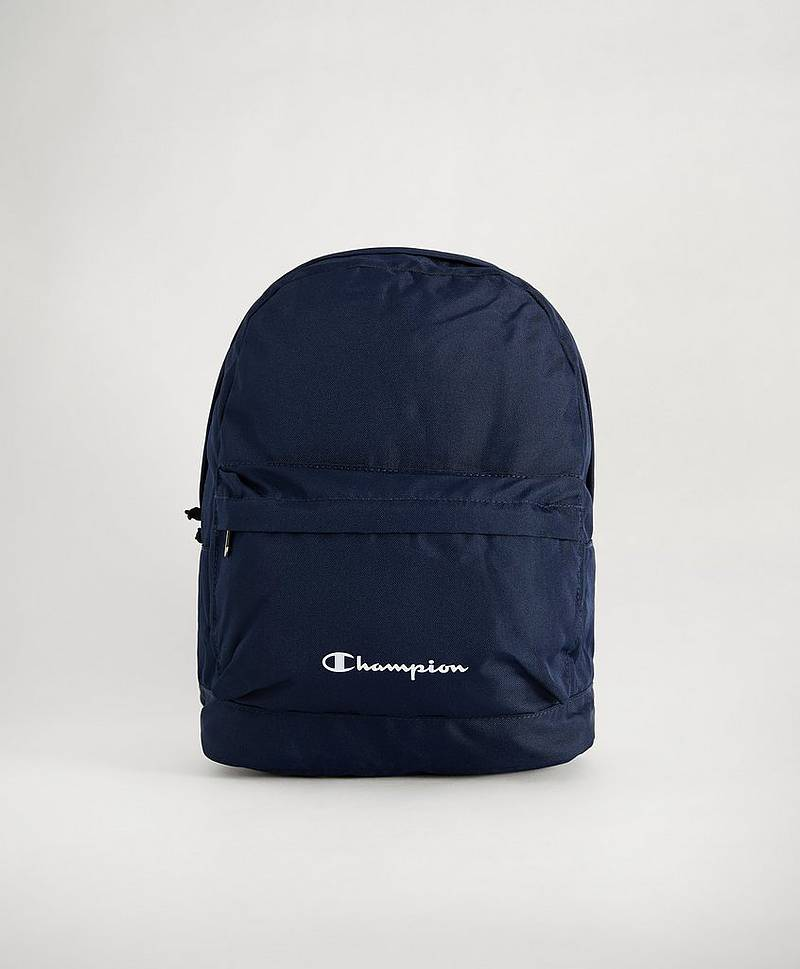 Ryggsekk Champion Backpack Navy